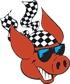 Checker Pig