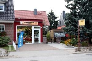 Fahrradhaus Hubeny Havelberg - Fahrradfachhändler am Elberadweg