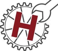 FahrradhausHubeny_Logo--200p