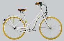 Bergamont Summerville N7 CB white