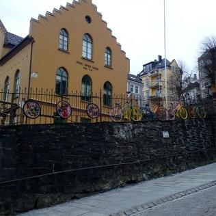 gesehen in Bergen