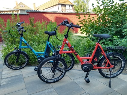 i:sy E-Bike